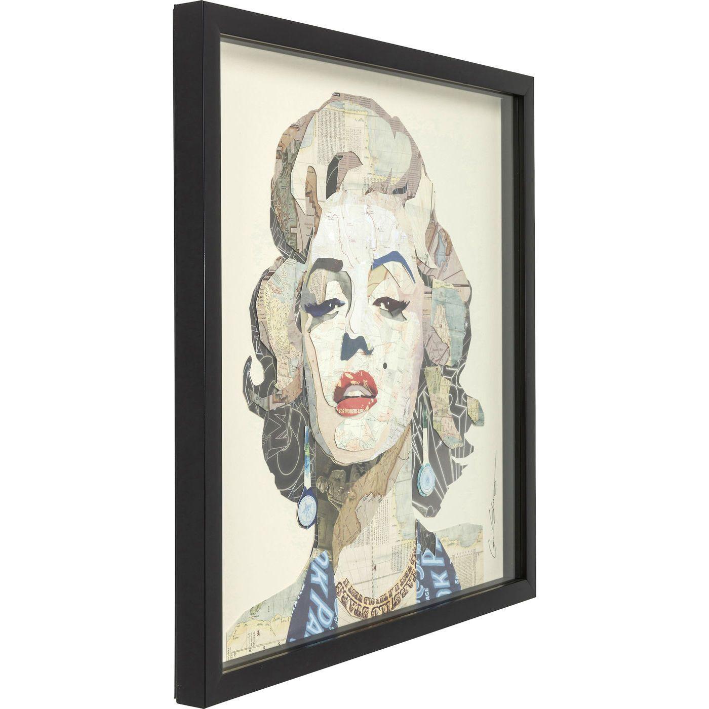 Picture Frame Art Diva 61x61cm