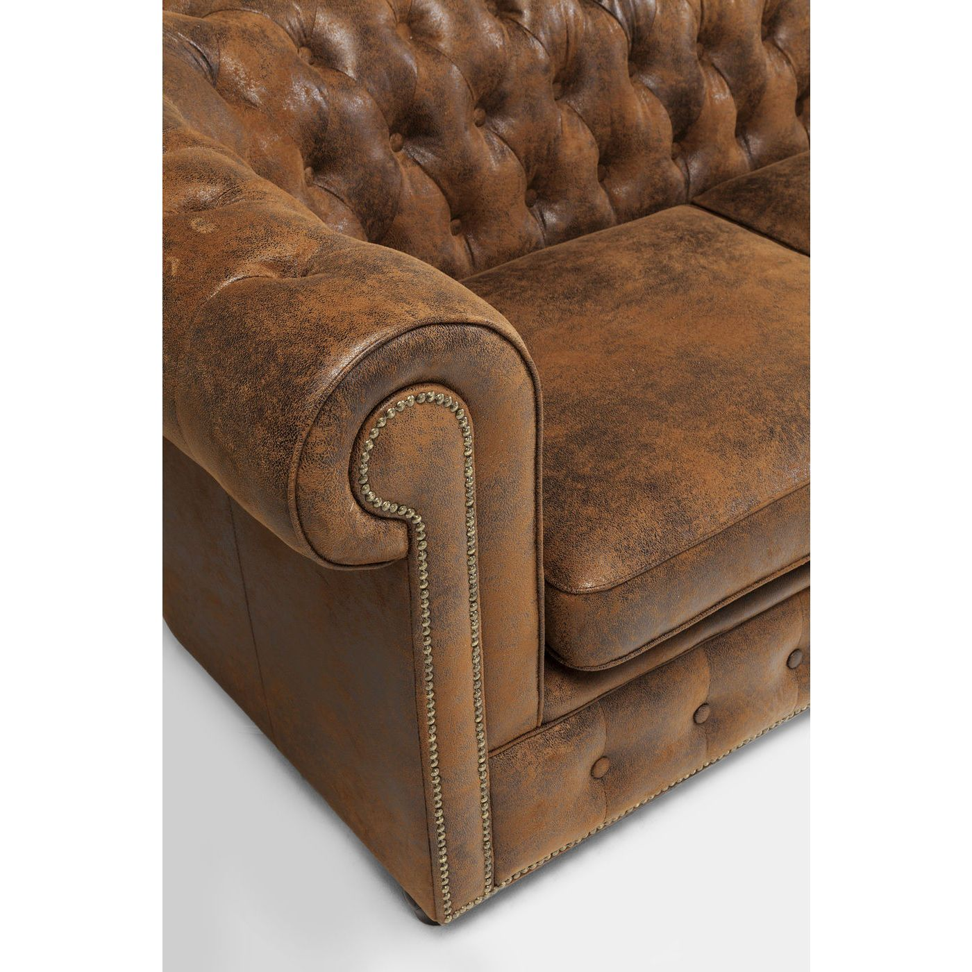 Corner Sofa Cambridge Vintage Econo R