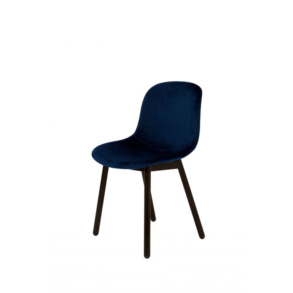 Dani Dining Chair Blue Fab