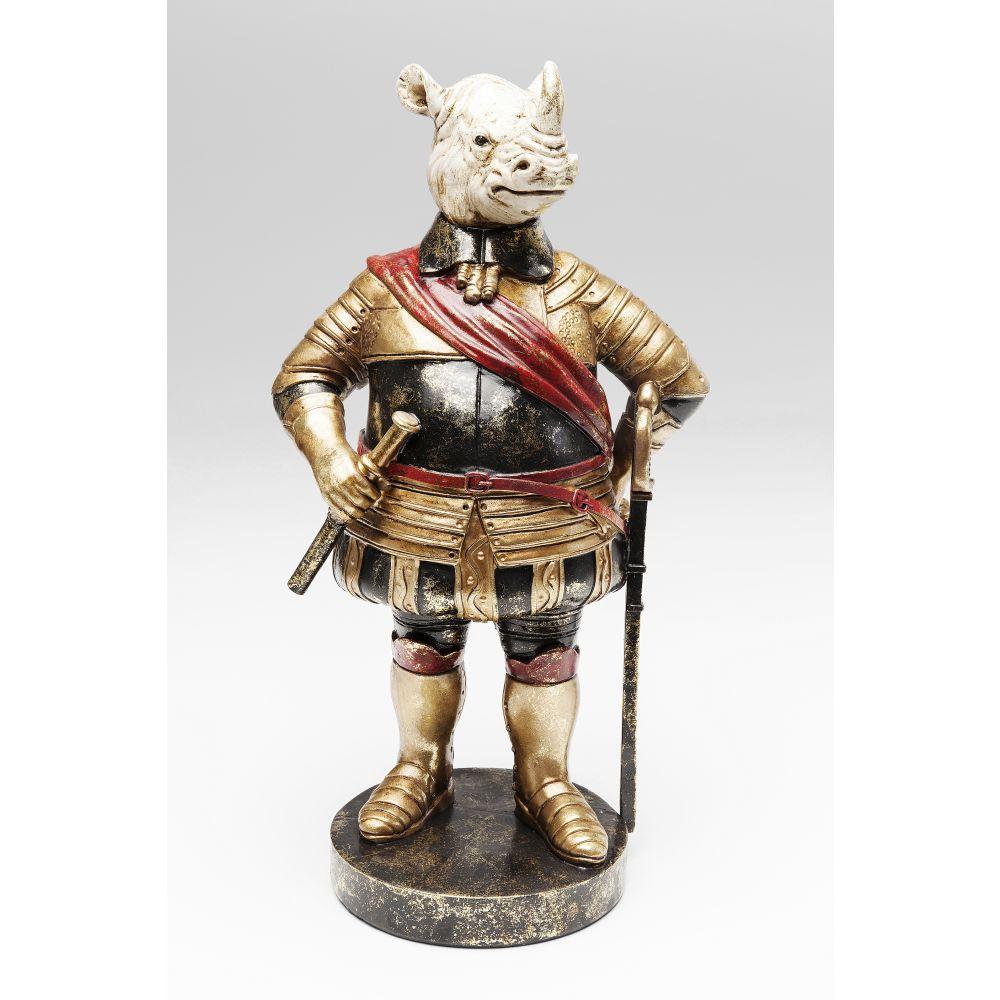 Deco Object Sir Rhino 40Cm