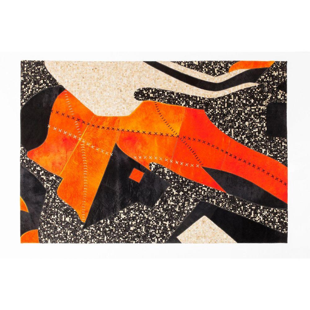 Carpet Lava 240X170Cm,Multicoloured