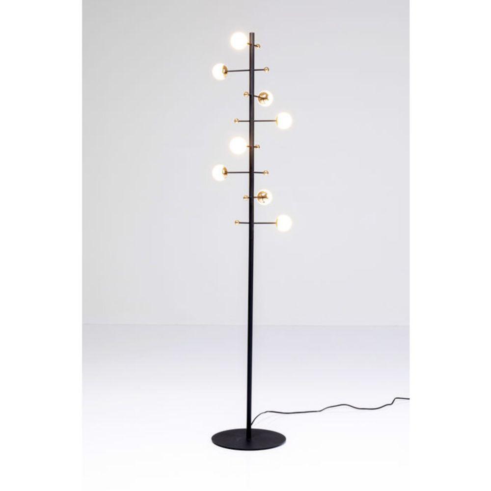 Floor Lamp Trapez (Including Bulb)