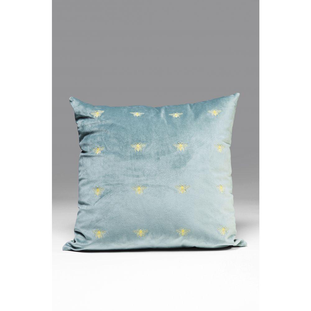 Cushion Bee Green 45X45Cm