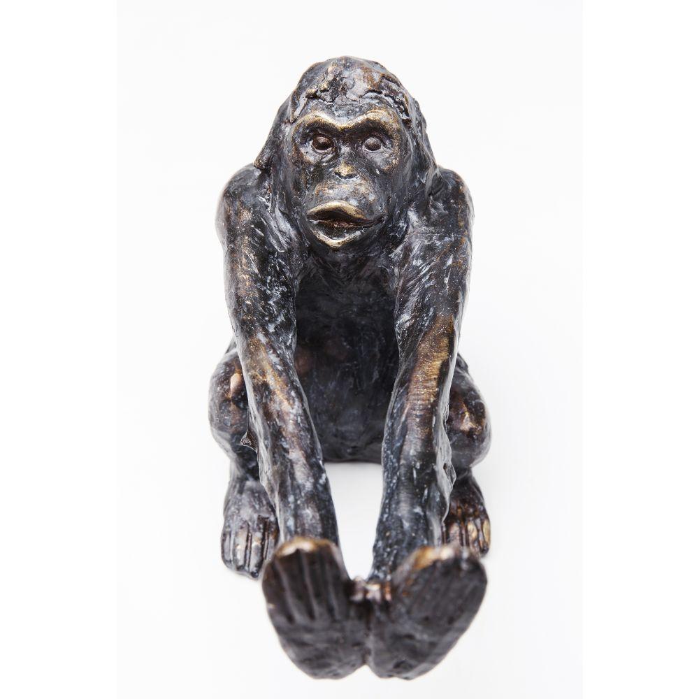 Bookend Monkey (2/Set)