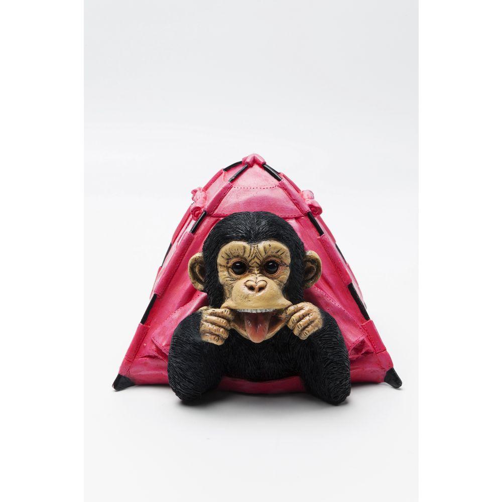 Money Box Holiday Monkey
