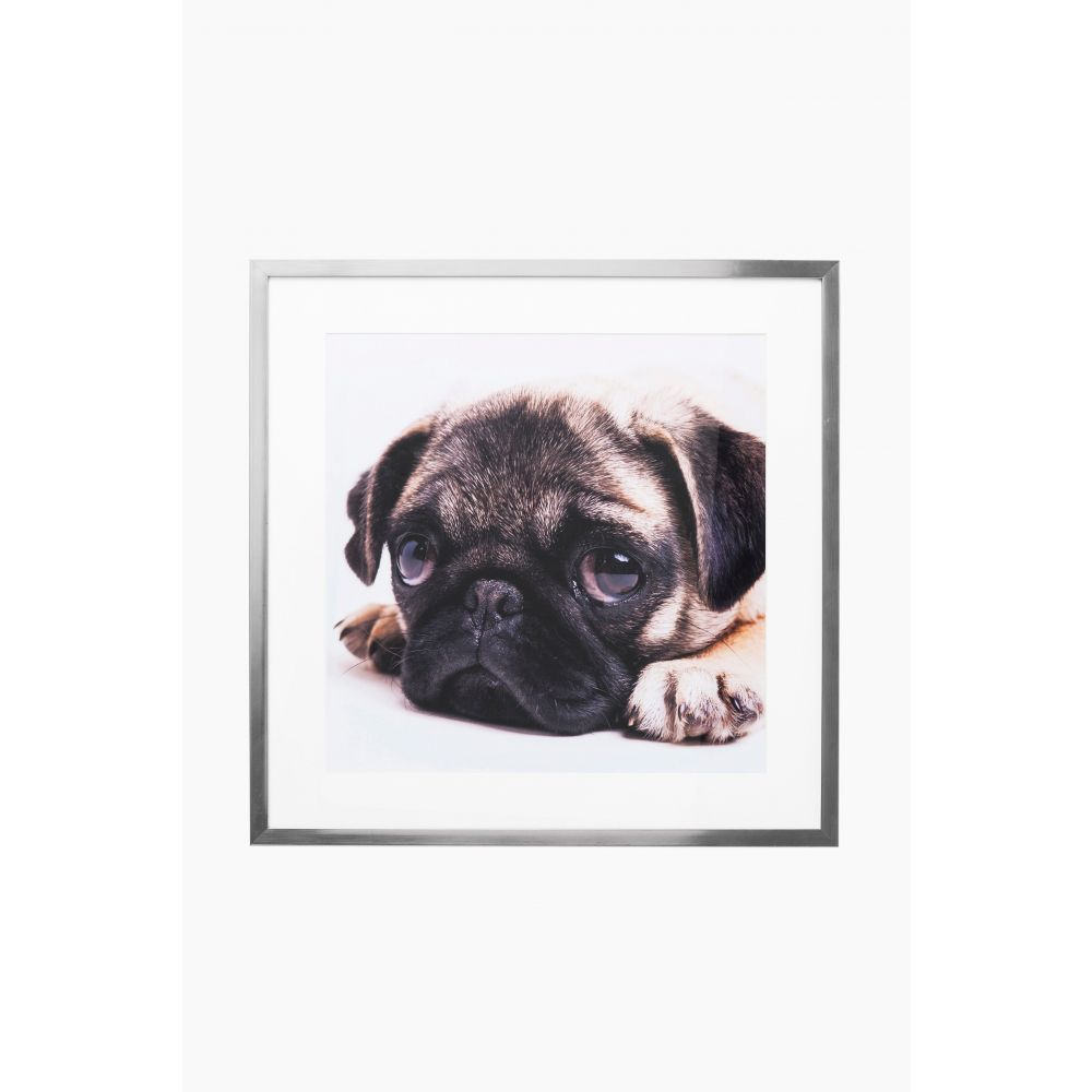 Picture Frame Mops 65X65Cm,