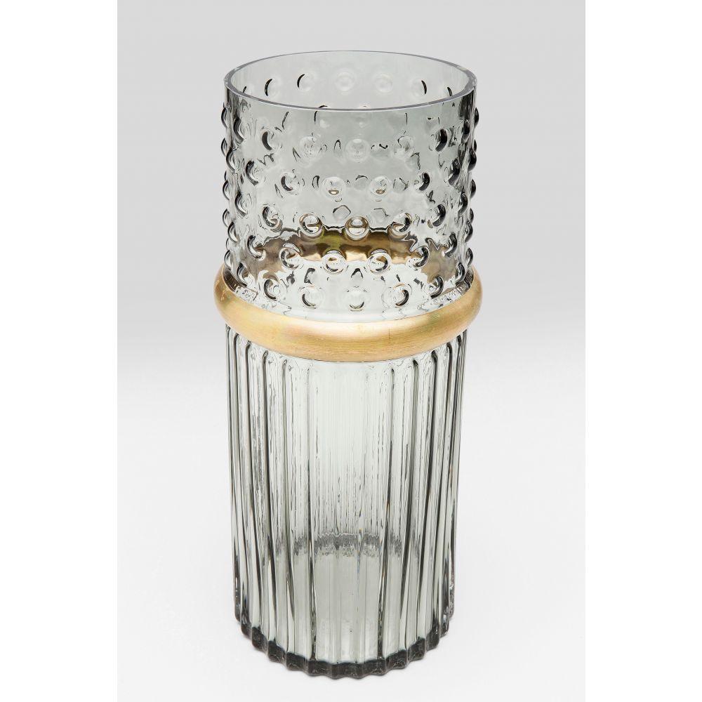 Vase La Grey 32Cm
