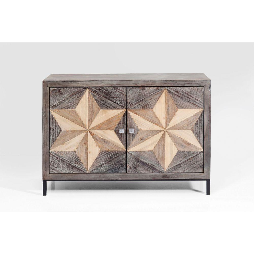 Dresser Starry 120Cm,Grey