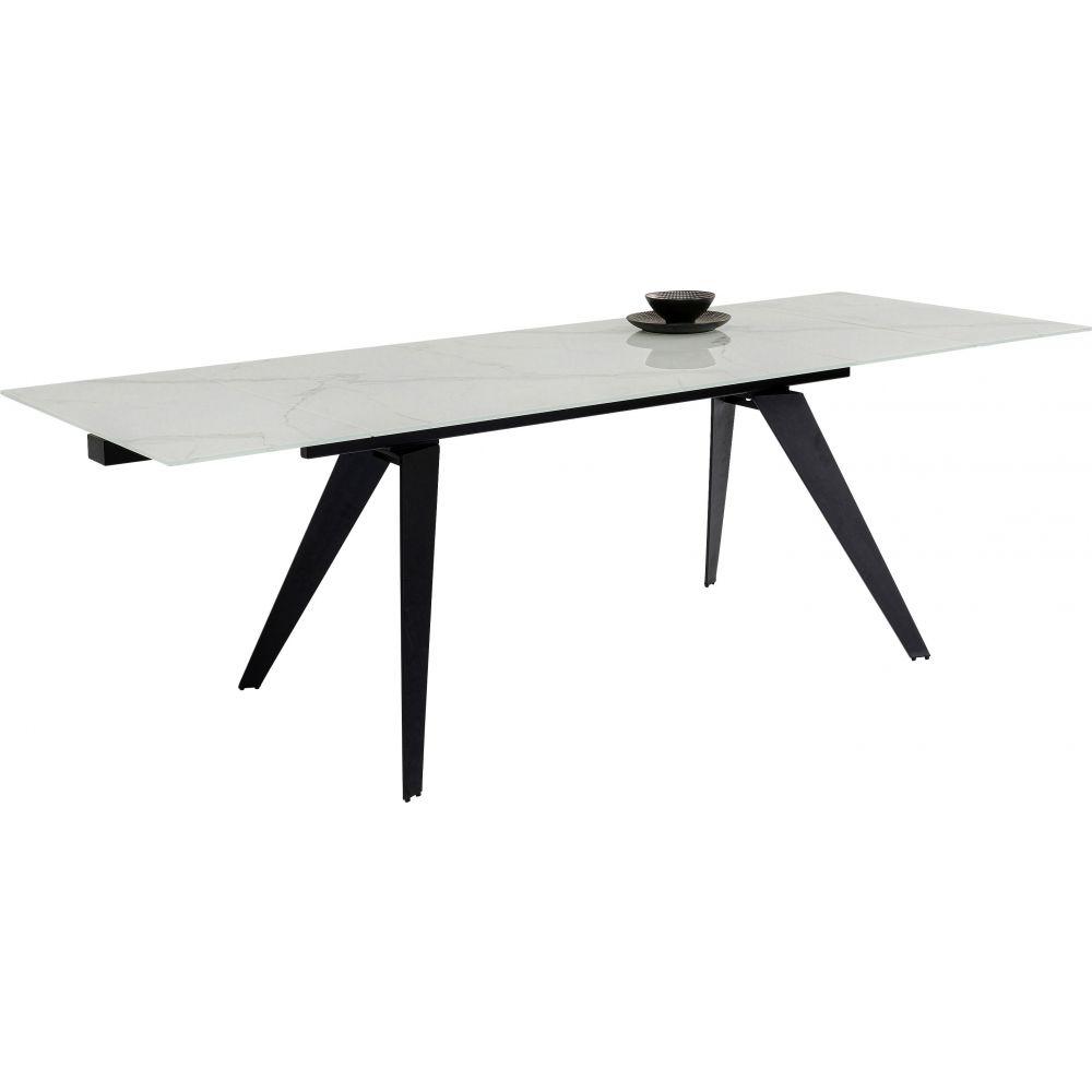 Diningextension Table Amsterdam Black