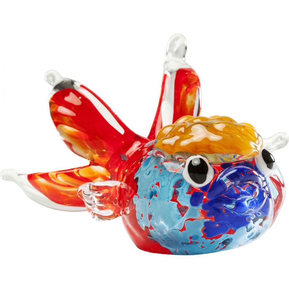 Deco Figurine Ocean Fish