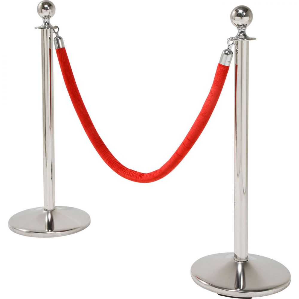 VIP Stand Vegas Silver 1pc