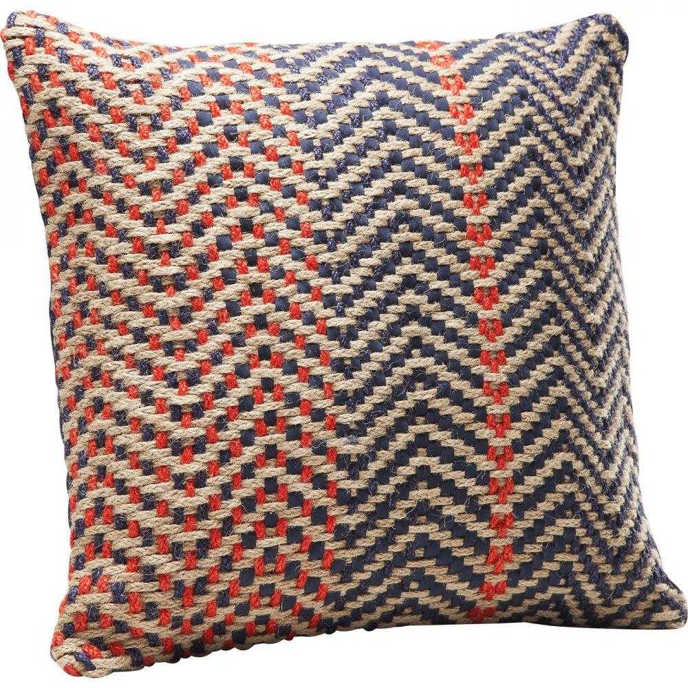 Cushion El Zigzag 40x40cm