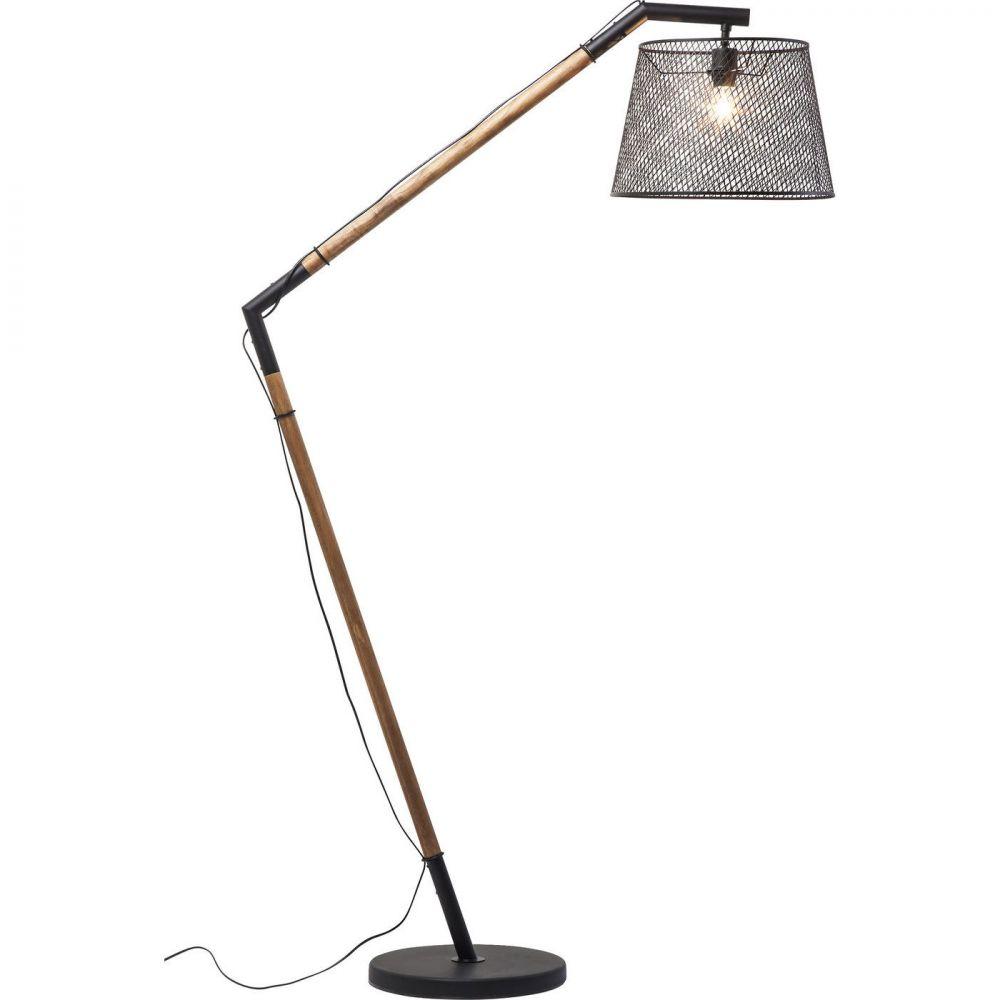 Floor Lamp Net Flex (Excluding Bulb)