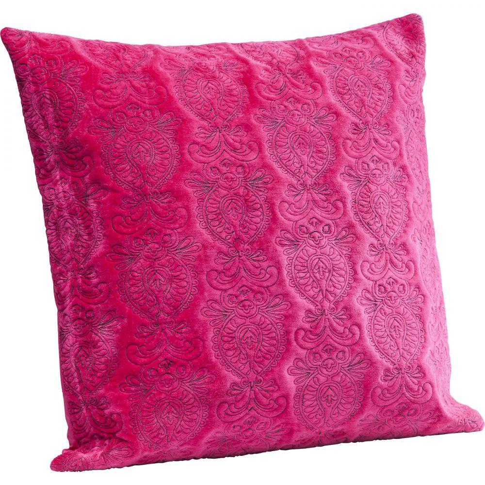 Cushion Pomp Pink 55x55cm