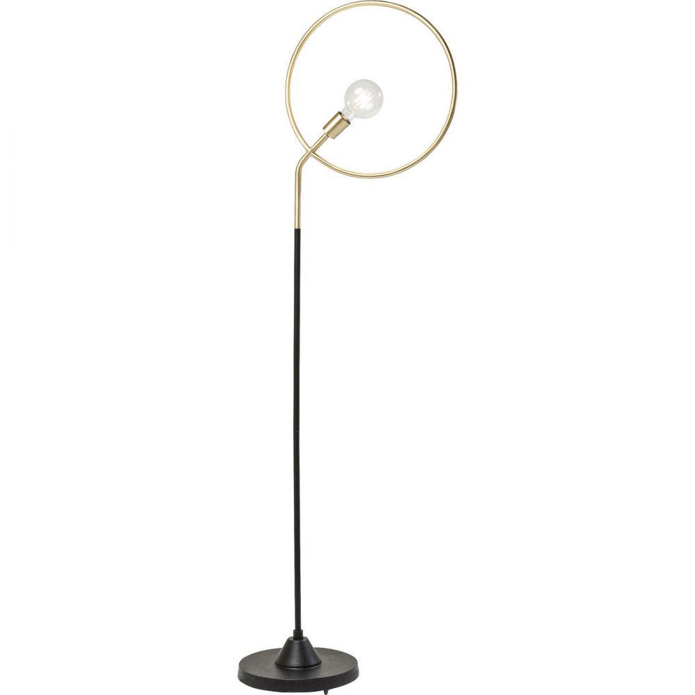 Floor Lamp Saint (Excluding Bulb)