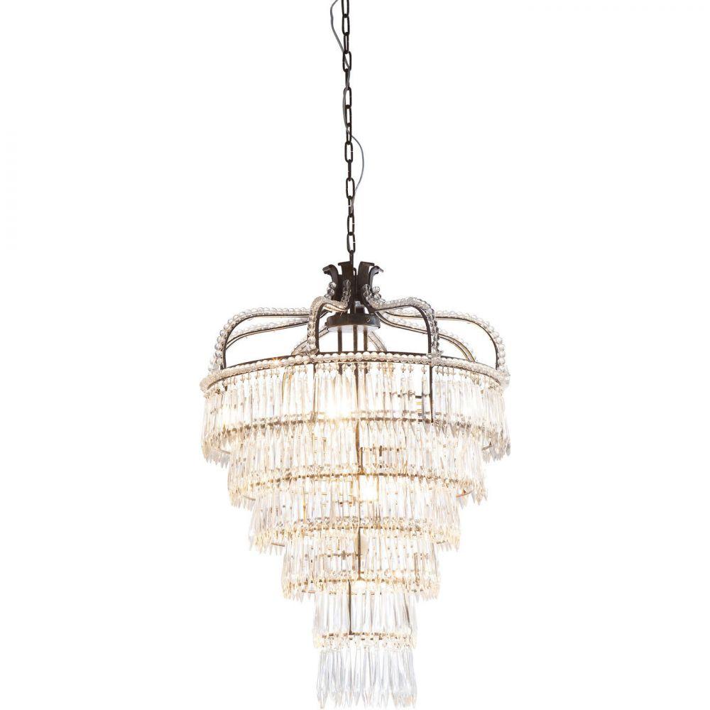 Pendant Lamp Duke 4-Lite (Excluding Bulb And Socket)
