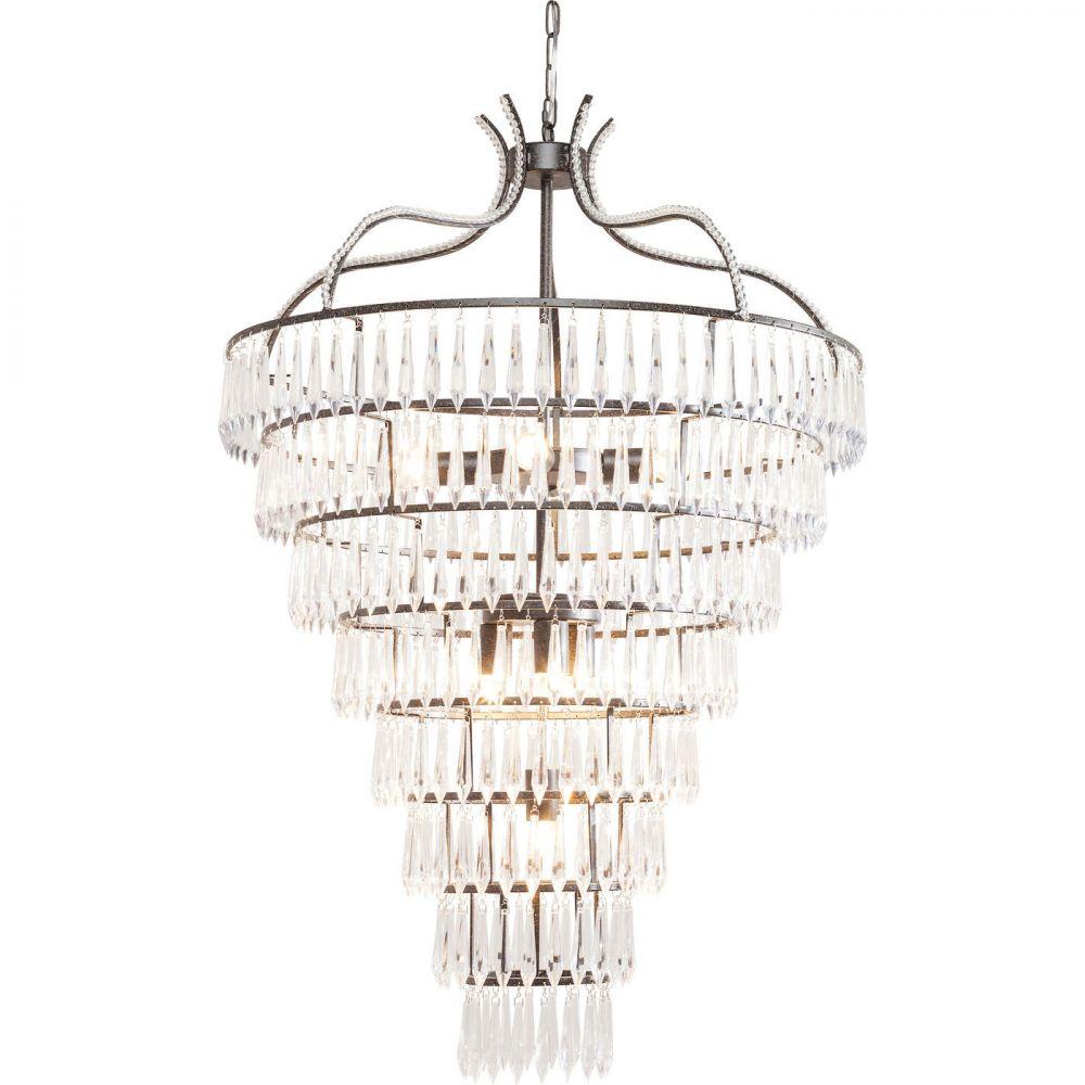 Pendant Lamp Duke 8-Lite (Excluding Bulb And Socket)