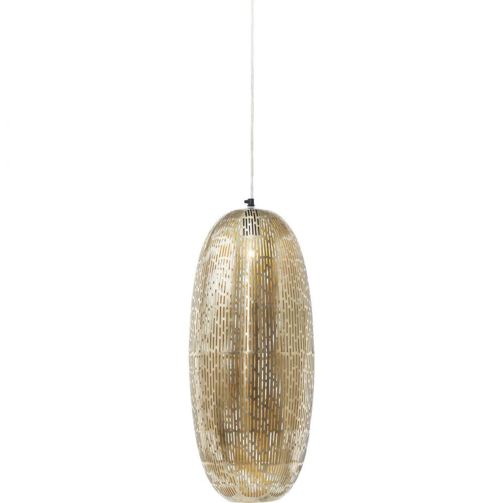 Pendant Lamp Cocoon Shiny (Excluding Bulb And Socket)