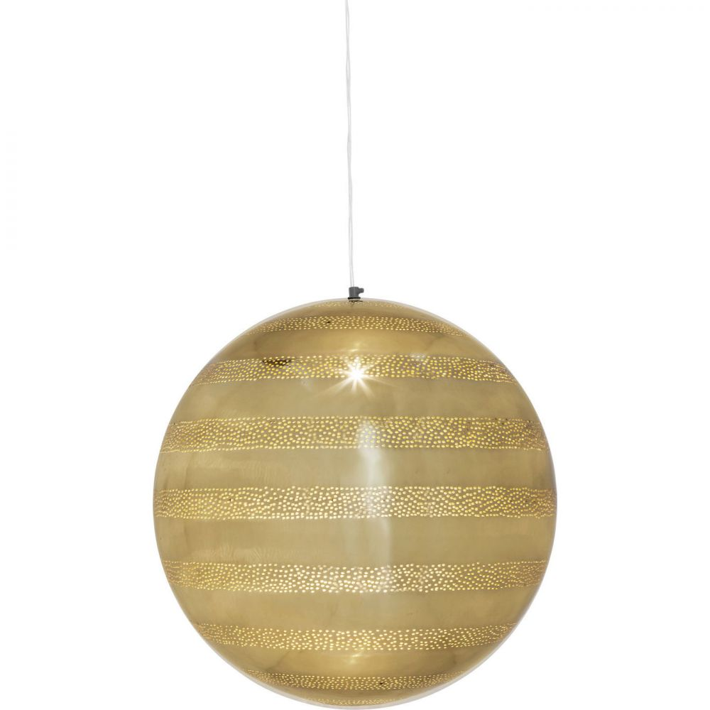 Pendant Lamp Stardust Shiny (Excluding Bulb And Socket)