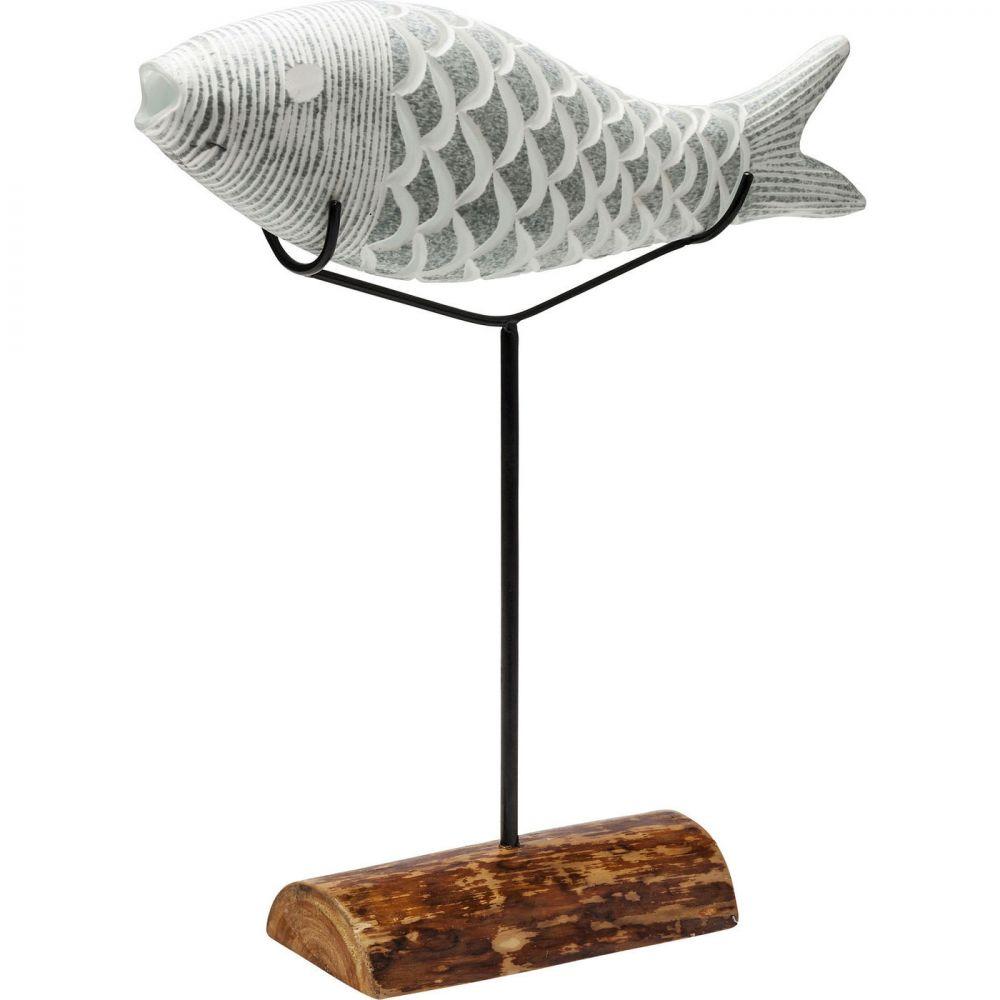 Deco Object Pesce Ornament