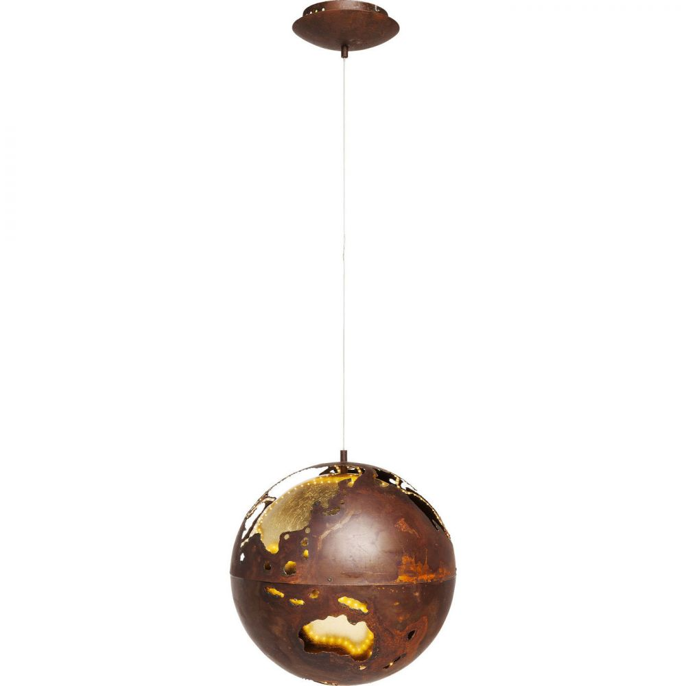 Pendant Lamp Big Bang Led A40Cm (Excluding Bulb And Socket)