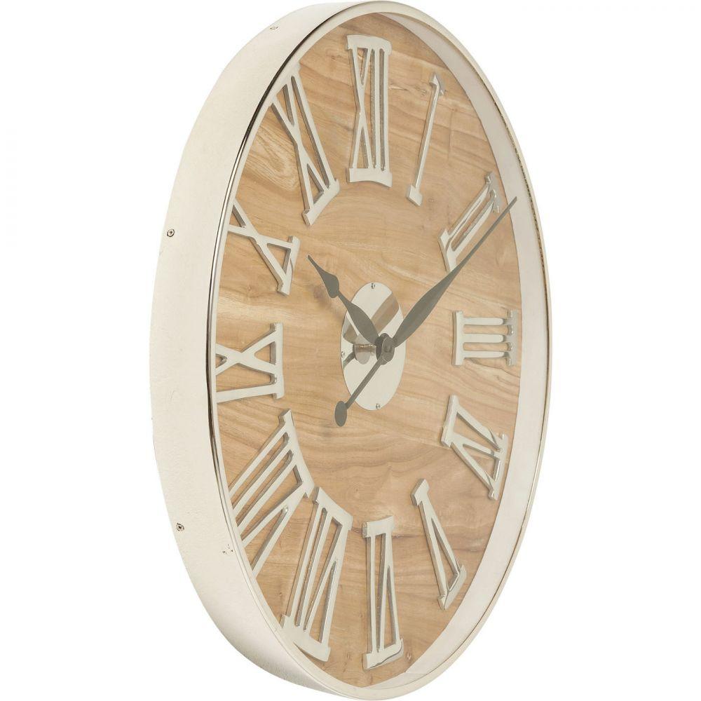 Wall Clock Lodge 62cm