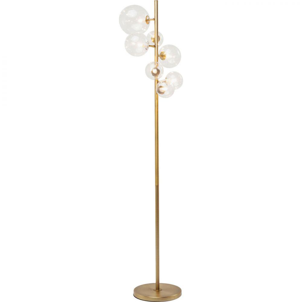 Floor Lamp Bello Sette (Excluding Bulb)