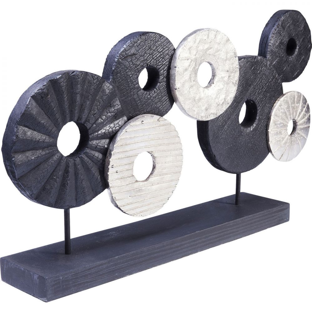 Deco Object Wheels Of Fortune