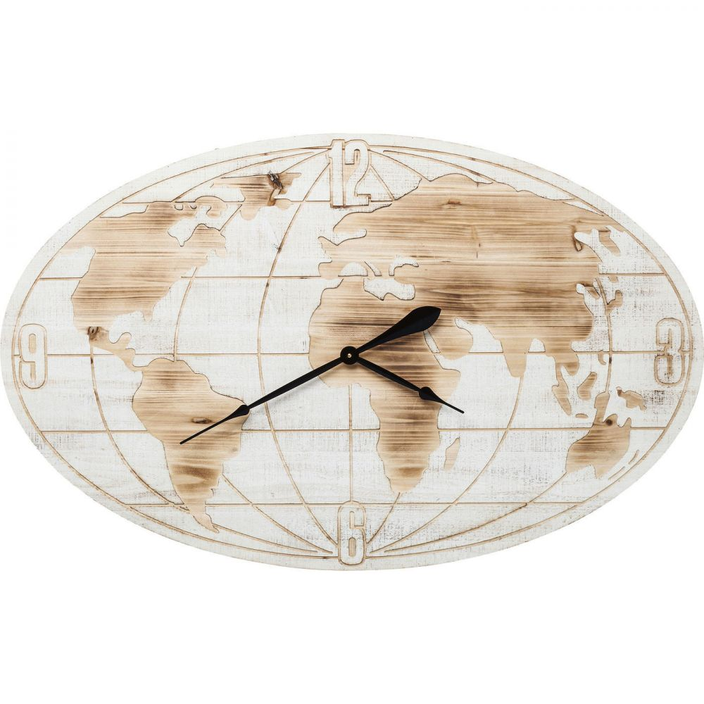 Wall Clock News World