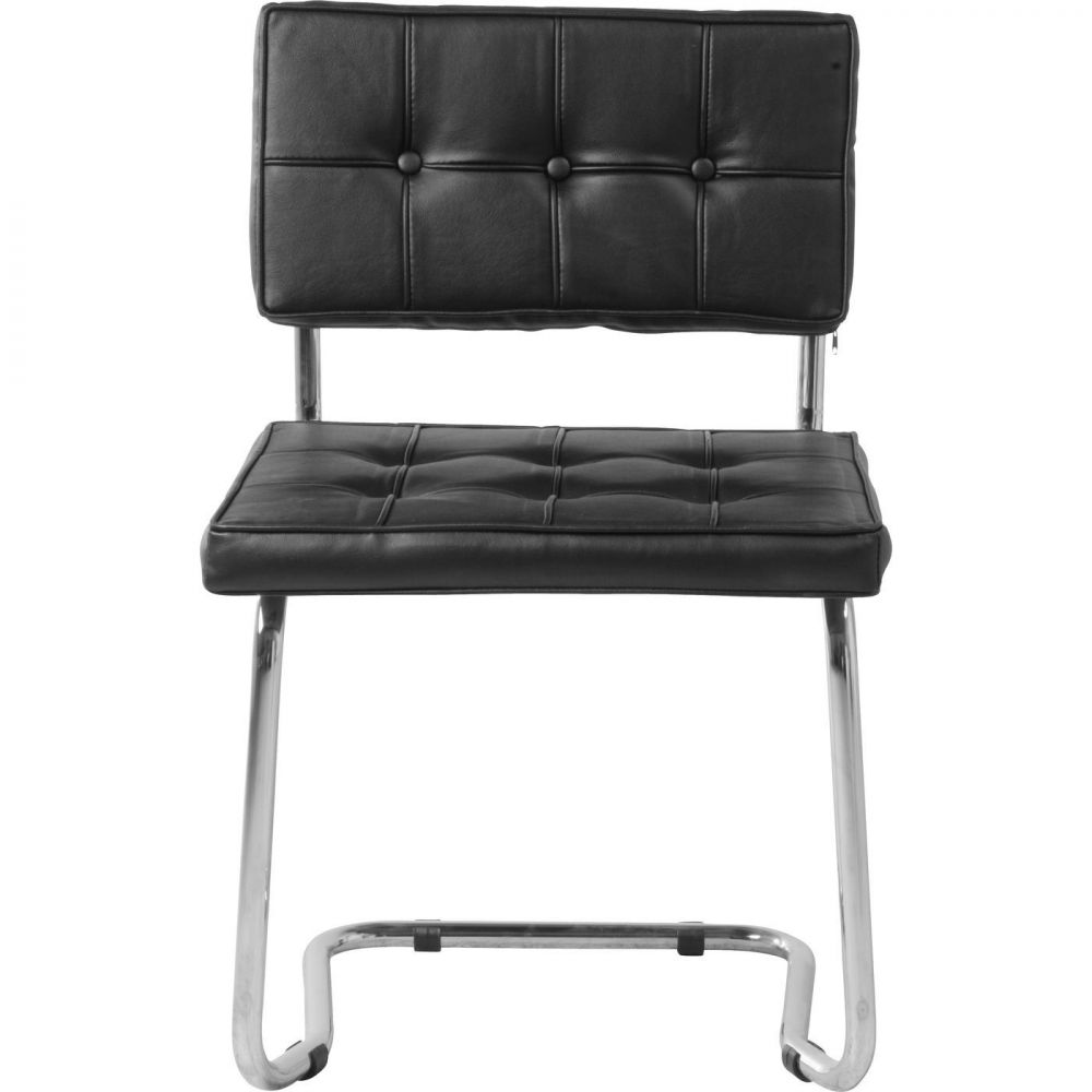 Cantilever Chair Expo Black