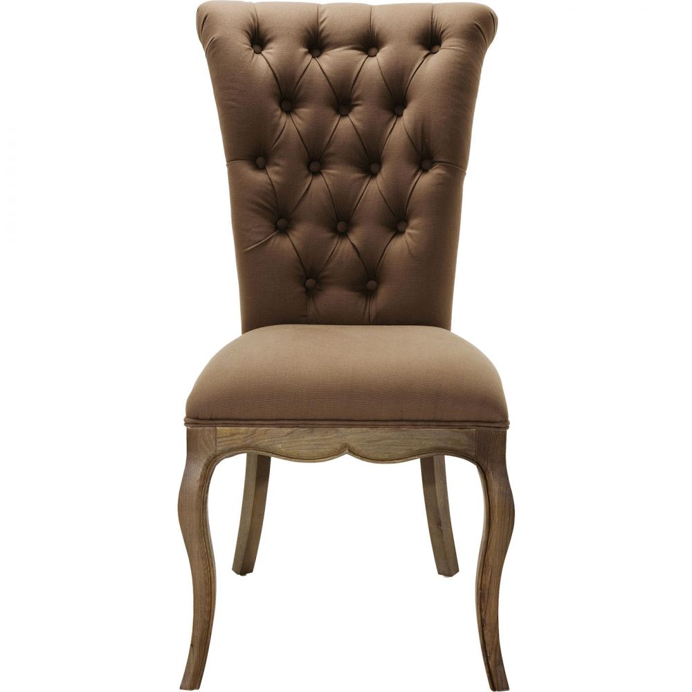 Villa Chair Oak Taupe