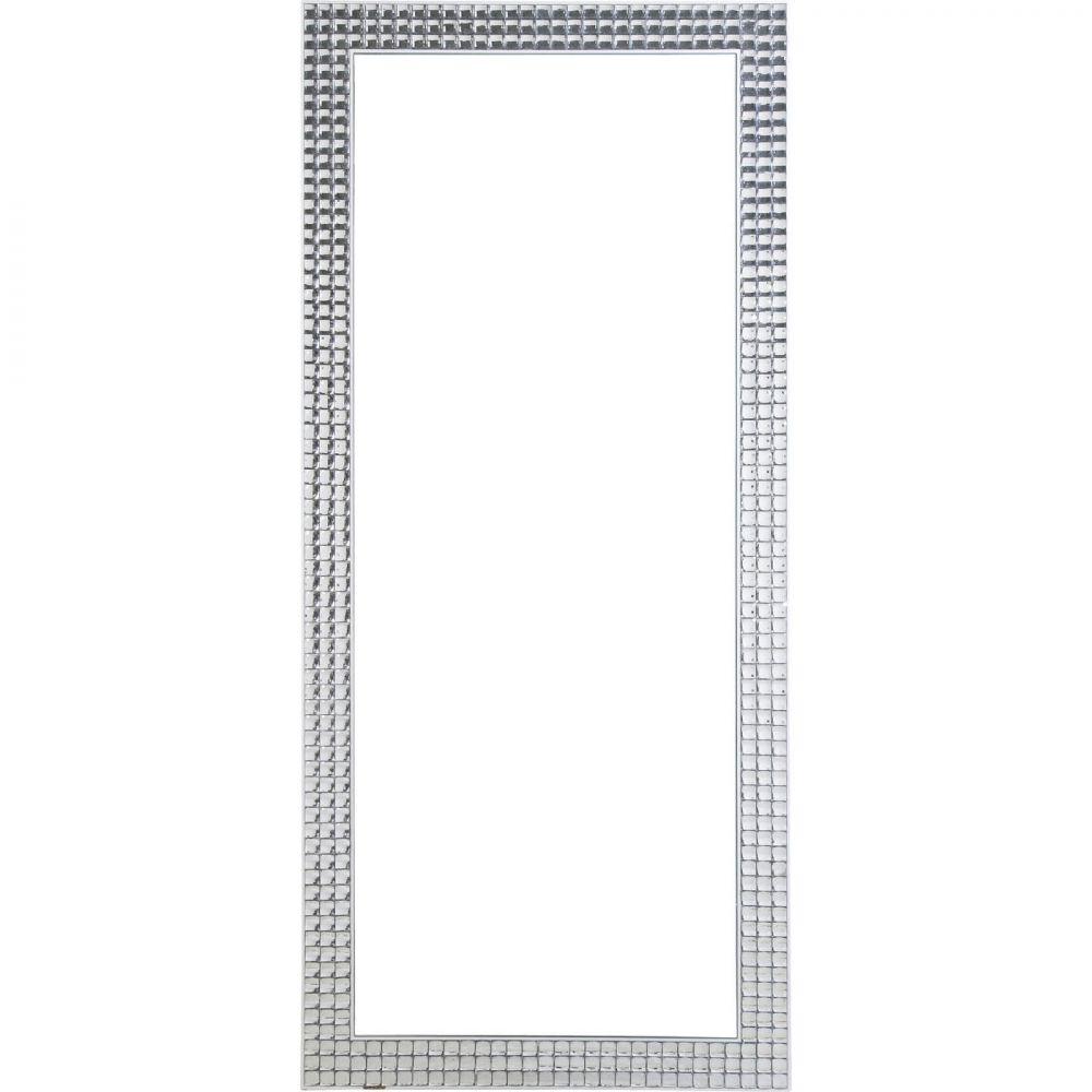 Mirror Crystals 180x80