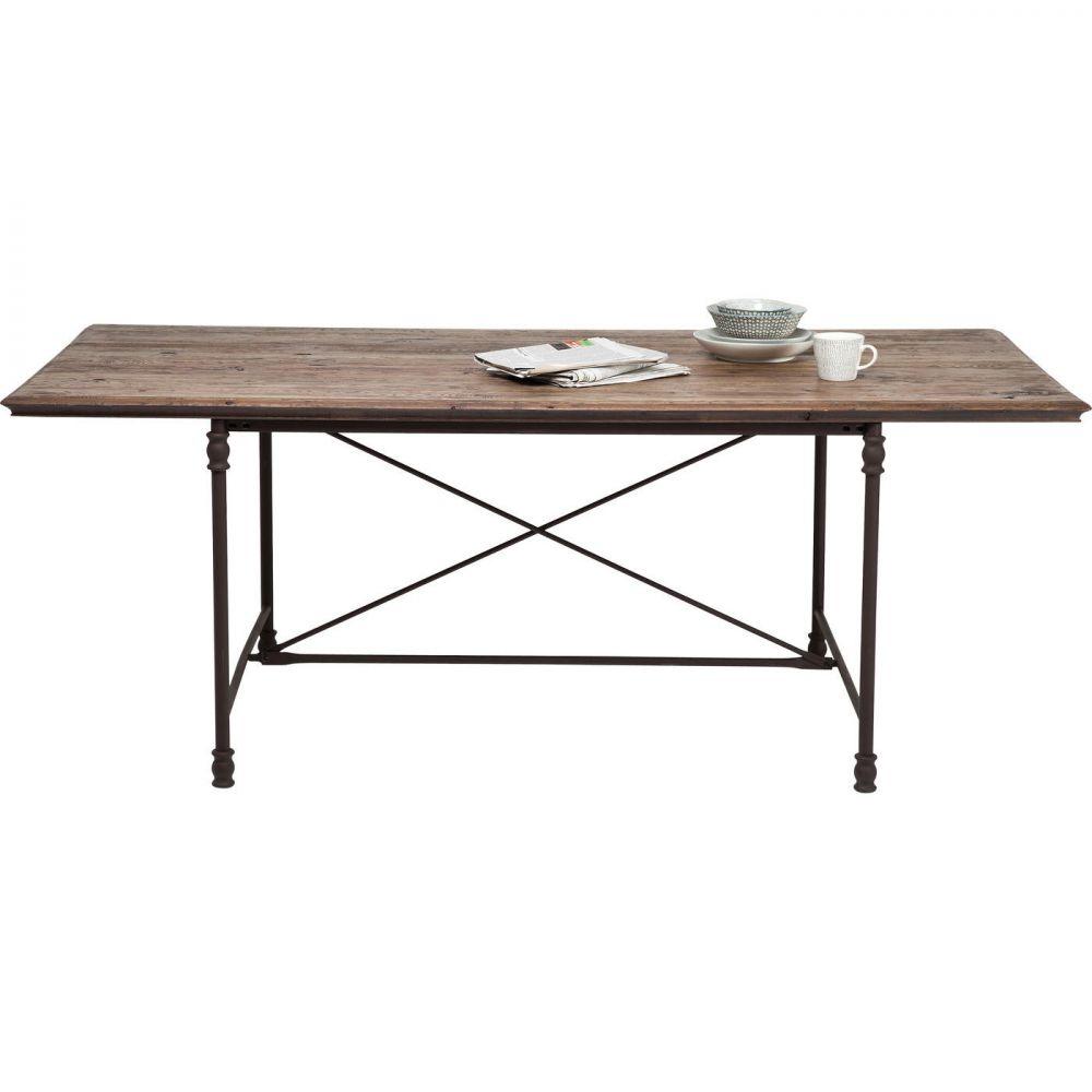 Table Pole 200x95cm