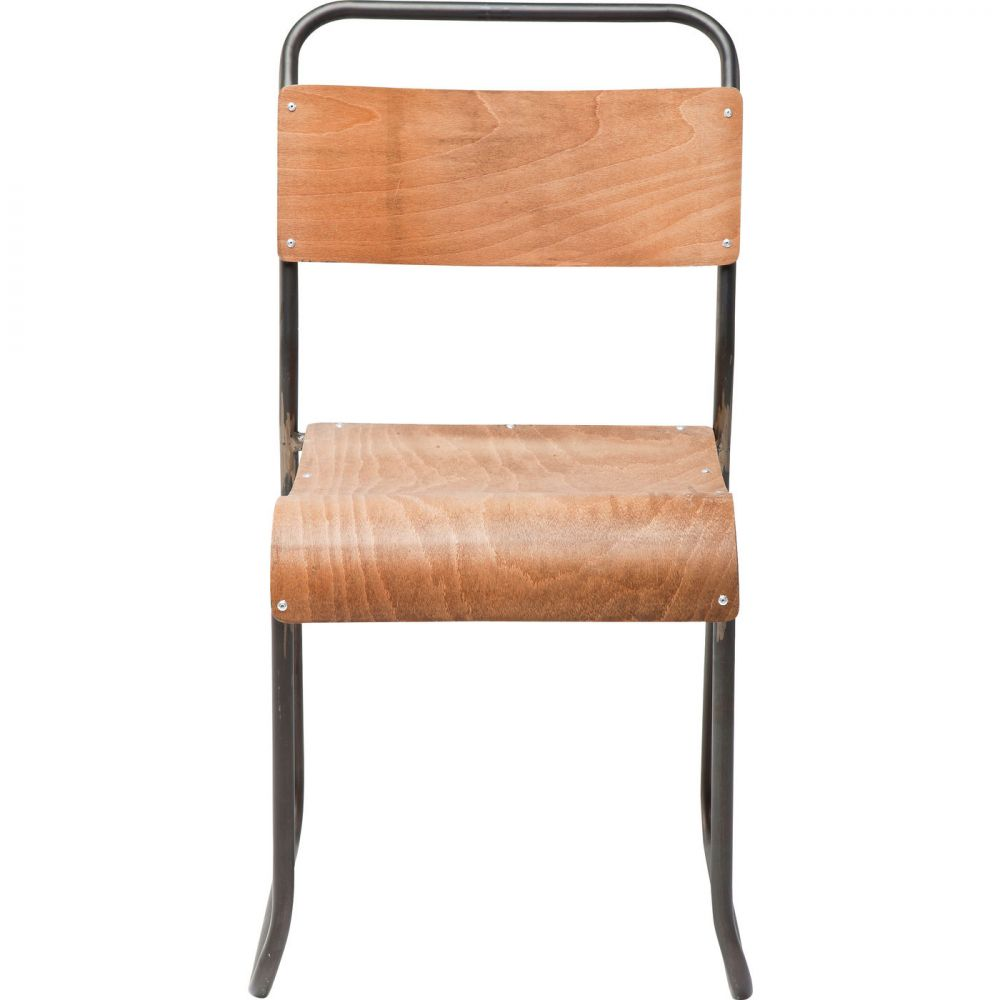 Chair School All Natural