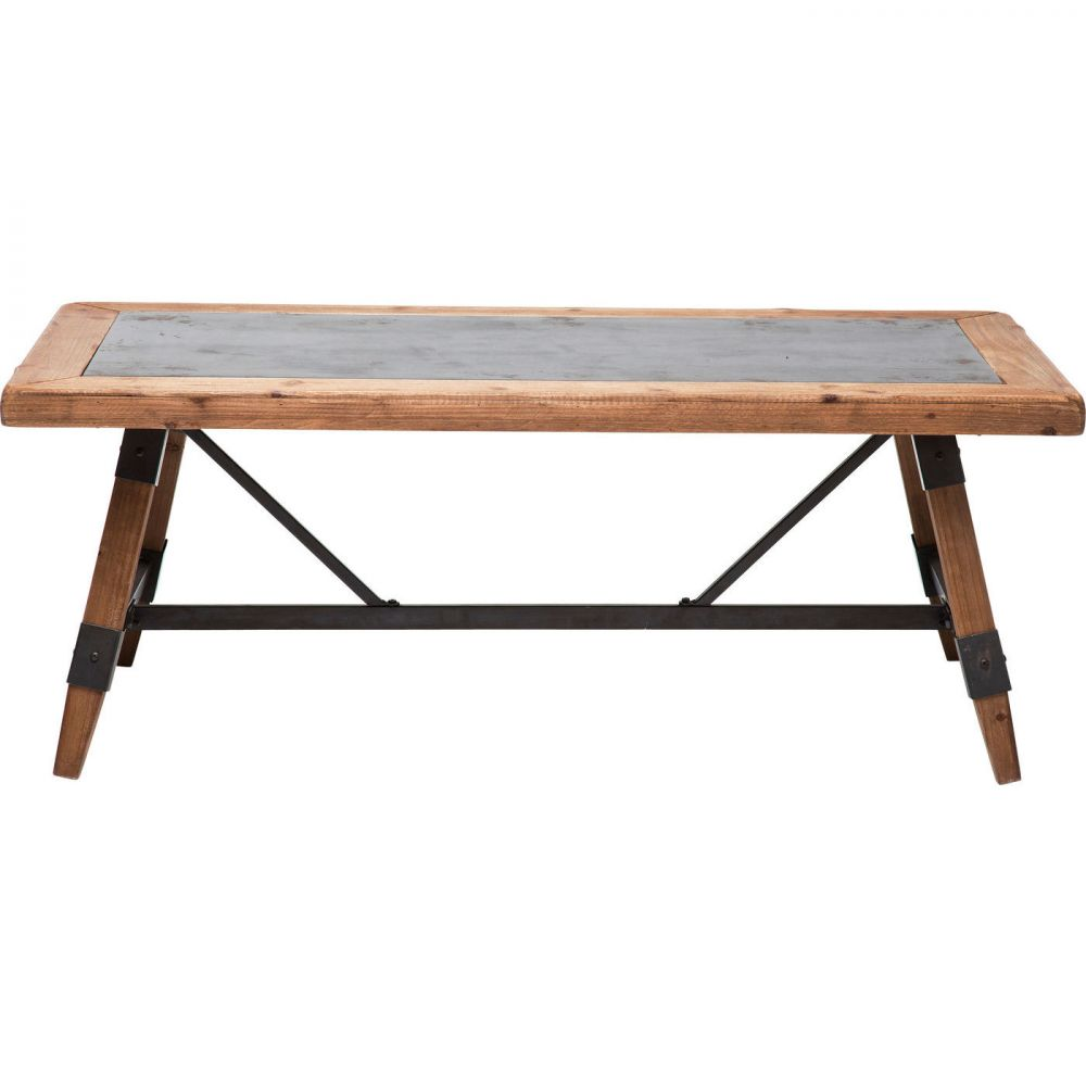 Coffee Table College 120x60cm