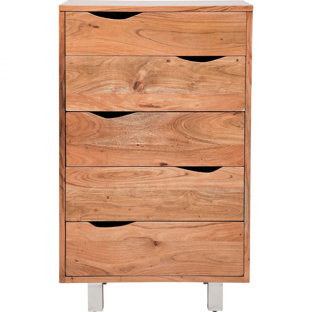 Cabinet Nature Line 5 Drawers