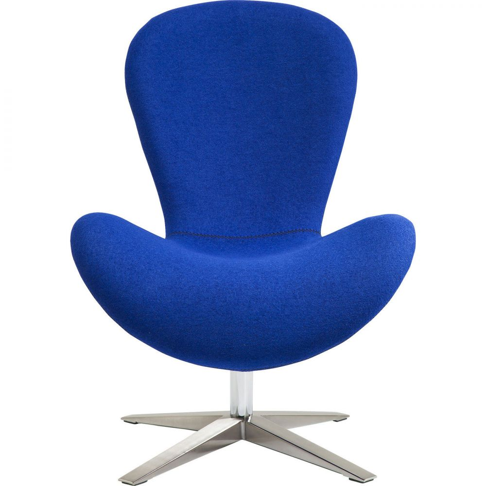 Swivel Chair Rocket Blue