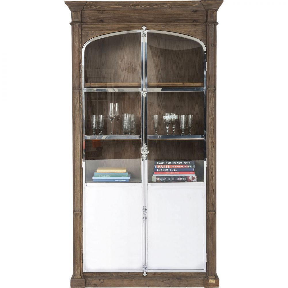 Display Cabinet Mansion 2-Doors