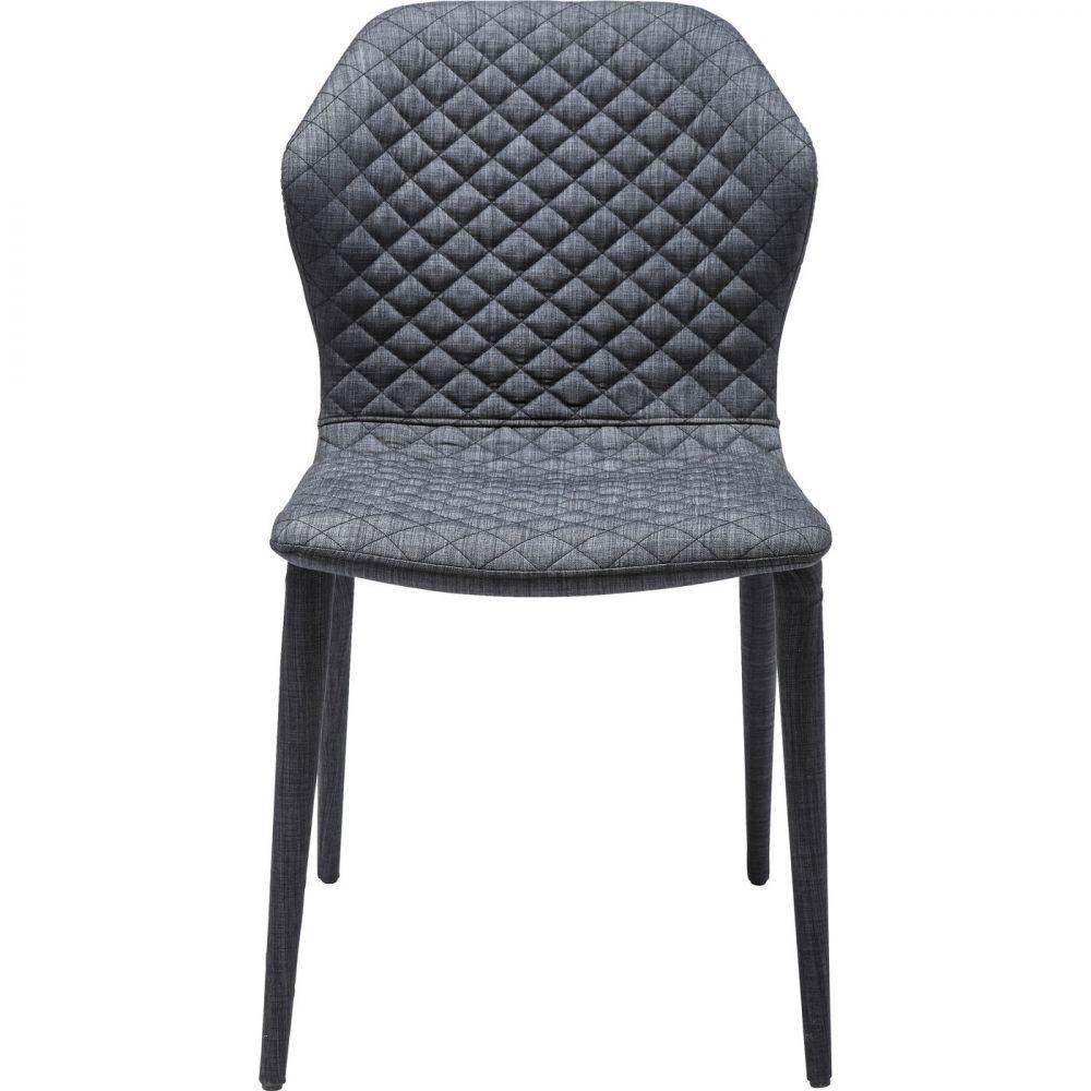 Chair Atlantis Dark Grey