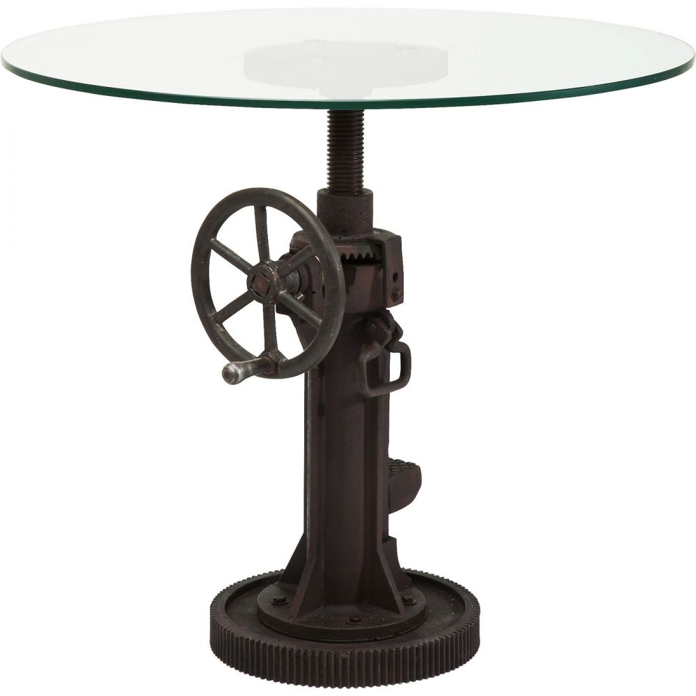 Table Crank Ø90cm