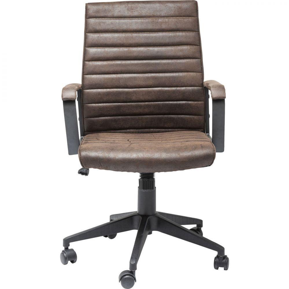 Office Chair Labora Brown