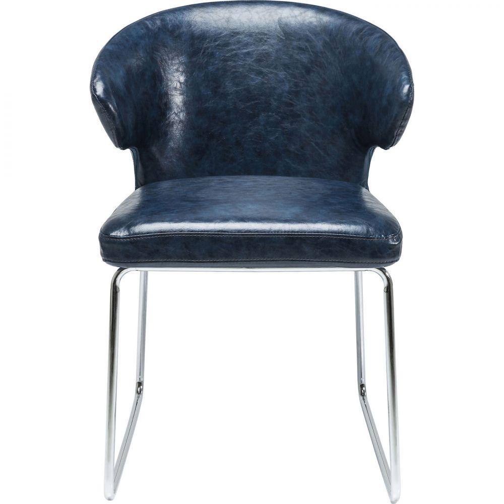 Chair Atomic Blue