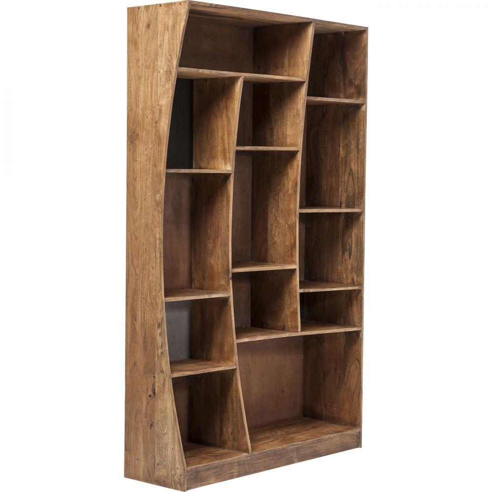 Shelf Rettangolo Right 190x110cm