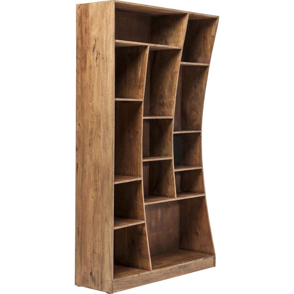 Shelf Rettangolo Left 190x110cm