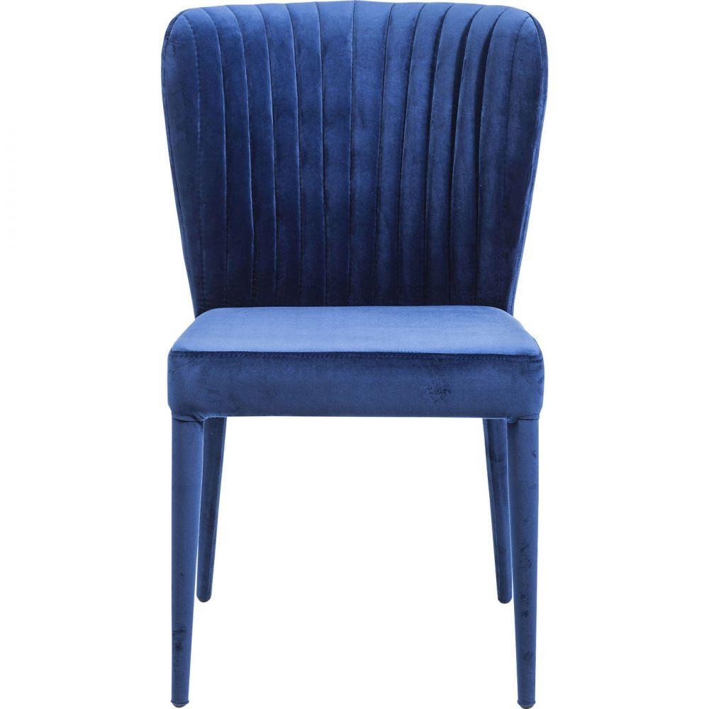 Chair Cosmos Blue