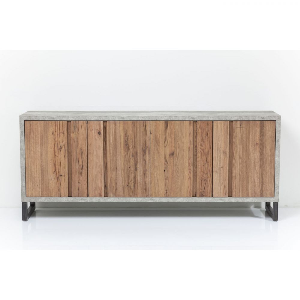 Sideboard Seattle 4 Doors