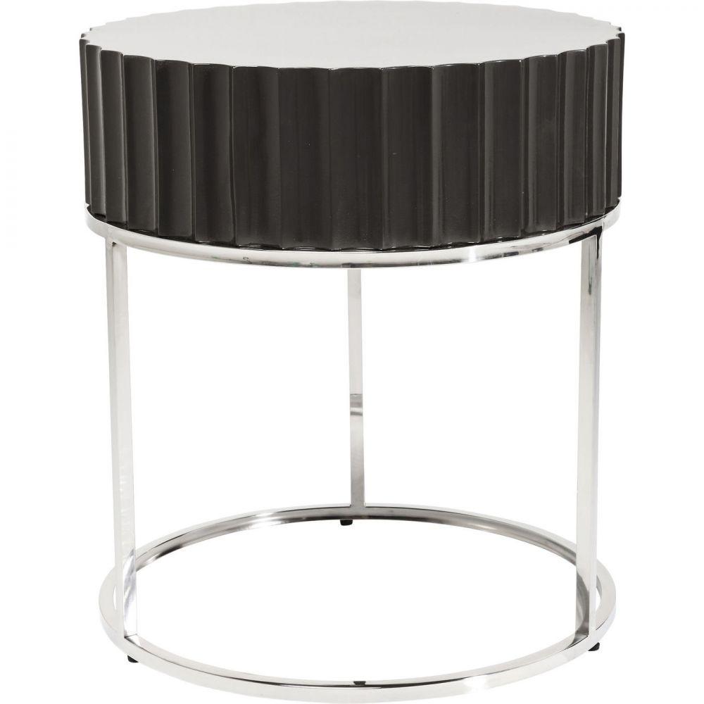 Side Table Furioso Ø50cm