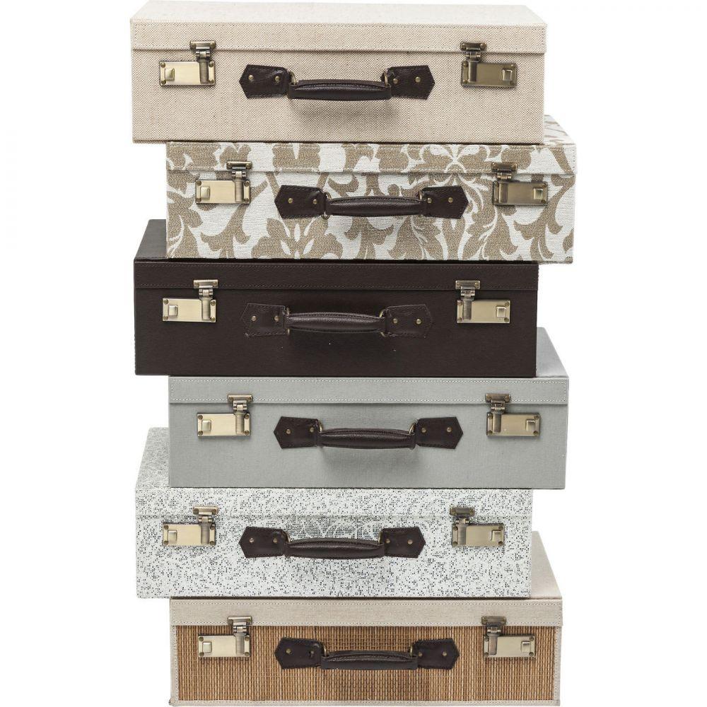 Dresser Suitcase Nature
