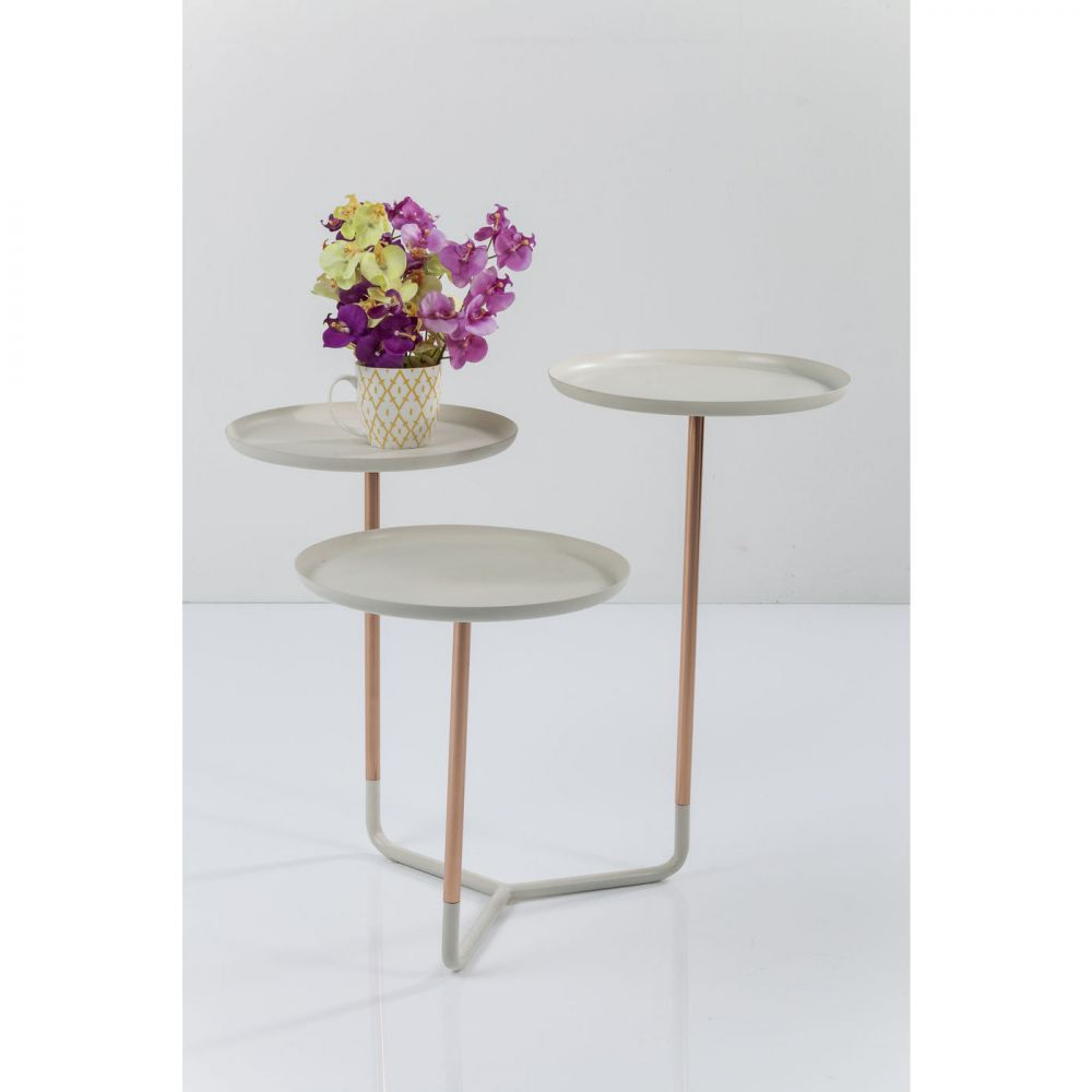 Coffee Table Elegance Trio