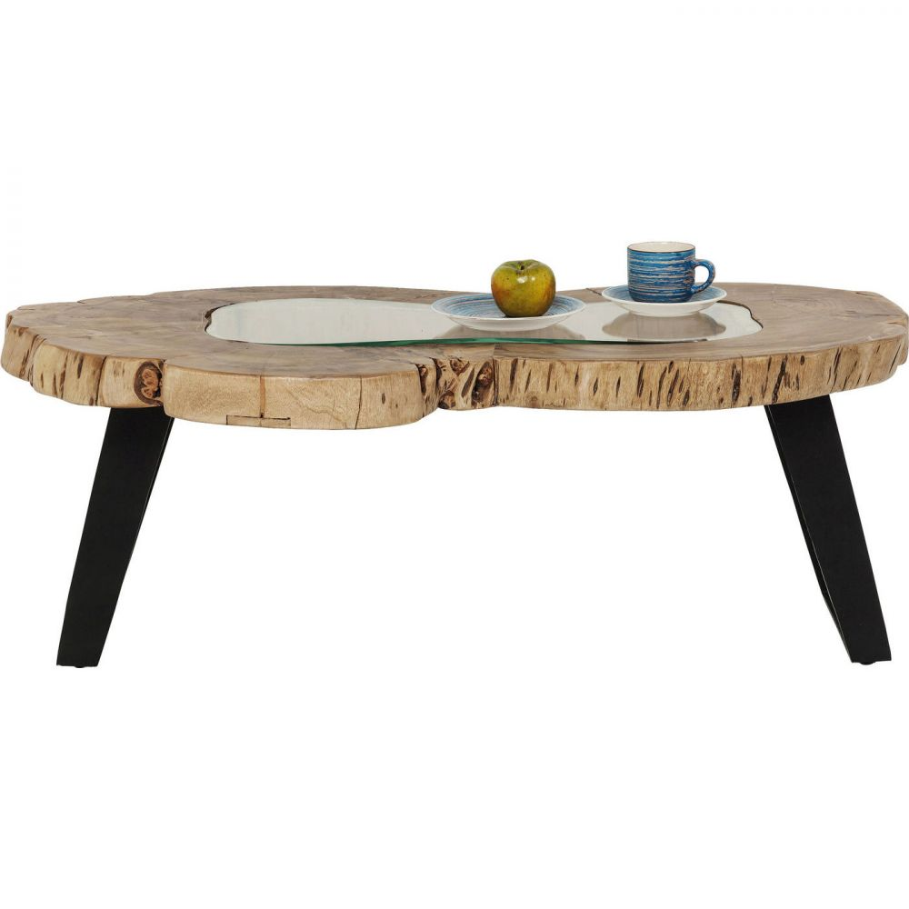 Coffee Table Fundy 120x60cm